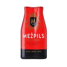 Alus Mežpils tradicionālais 5,1% 4x0,5l