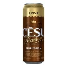 Alus Cēsu Premium Bohemian 4,5% 0,568l