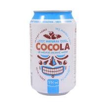 Kookosvesi Cocosa 0,33l