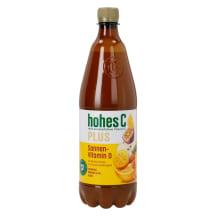 Apels.,pasiflor. sultys HOHES C PLUS,100 %,1l