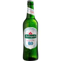 Nealkoholinis alus KALNAPILIS, 0,5 l but.