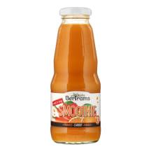 Apels.morkų,mangų kokteilis BERTRAMS, 330 ml