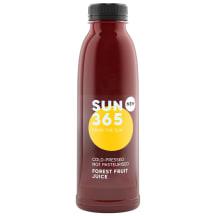 Obuolių sultys su uogomis SUN365, 500 ml
