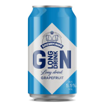 Muu alk.jook Sinebr.LD Grapefruit 5,5% 0,33l