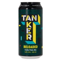Õlu Reloaded Tanker 5,8%vol 0,44l purk