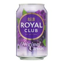 Gaz.gaiv. gėrimas ROYAL CLUB CASSIC, 330ml
