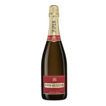 Šampanas PIPER-HEIDSIECK CUVEE BRUT, 0,75l