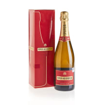 Šampan. Piper Heidsieck Cuvee Brut 12% 0,75l