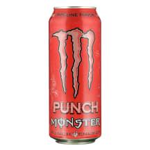 Energ.jook Monster EnergyPipeline Punch 0,5l
