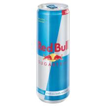 Energinis gėrimas RED BULL SUGARFREE, 0,355l