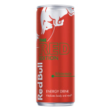 En.jook Red Bull Summer Edition arbuus 0,25l