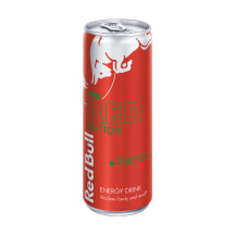 Energ.gėr.RED BULL RED EDITION, 0,25 l
