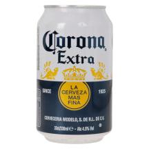 Alus Corona Extra 4,5% 0,33l
