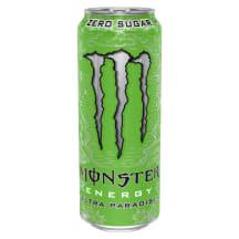 Enerģijas dzēr. Monster Ultra Paradise 0,5l