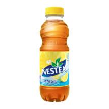 Jäätee sidrunimaitseline Nestea 0,5l