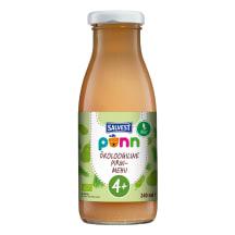 Põnn Öko Pirnimehu 240 ml (4 kuud)