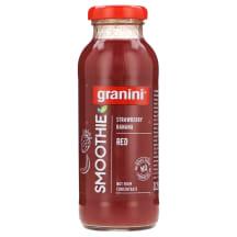 Vaisių kokteilis GRANINI RED, 250 ml