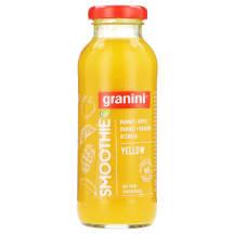 Vaisių kokteilis GRANINI YELLOW, 250 ml