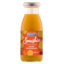 Smushie Öko Mango-apelsinismuuti 240 ml