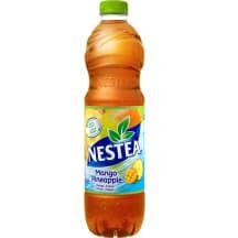 Ledus tēja Nestea ar mango, ananasu g. 1,5l