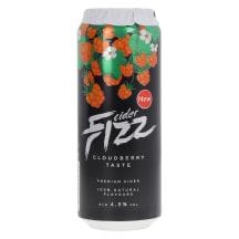Siider Fizz Cloudberry 4,5%vol 0,5l purk