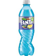 Gāzēts dzēriens Fanta Shokata Zero 0,5l