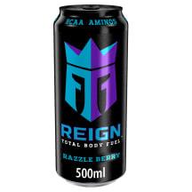 Energinis gėrimas REIGN RAZZLE BERRY, 0,5 l