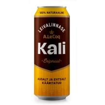 Kali Leivalinnase A. Le Coq 0,5l purk