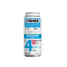 Vitamin. enrginis gėrimas OSHEE 4 FORMS, 0,5l