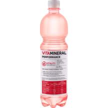 Gaivusis gėrimas VITAMINERAL VITAL, 0,75 l