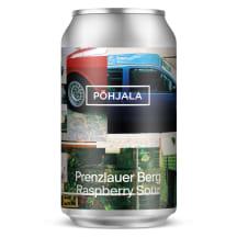 Õlu Põhjala Prenzlauer Berg 4,5% 0,33l purk
