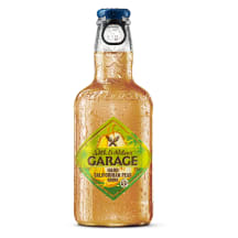 Muu al.jook Garage Hard Cal. Pear 4,6% 0,275l