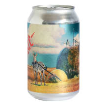 Õlu Pühaste Suvi 4,5%vol 0,33l purk