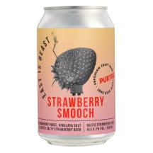 Õlu Purtse Strawberry Smooch 4,7% 0,33l purk