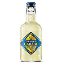 Muu alk.jook Garage Hard Lemon 4% 0,275l pdl