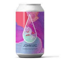 Õlu Anderson's John Vic 6,9% 0,33l purk