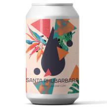 Õlu Anderson's Santa Rhubarb. 3,9% 0,33l prk