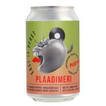Õlu Purtse Plaadimeri 4,7%vol 0,33l purk