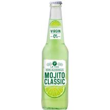Alk.vaba kokteil Le Coq Virgin Mojito 0,33l