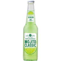 Nealk. kokteilis LE COQ VIRGIN MOJITO, 0,33 l