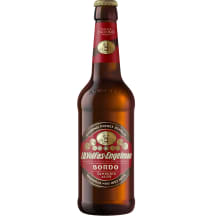 VOLFAS ENGELMAN alus BORDO, 4,2 %, 0,43 l