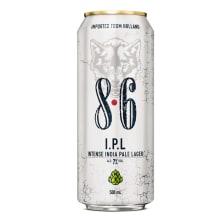 Alus 8.6 IPL, 7 %, 0,5 l