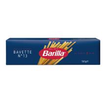 Pasta Bavette Barilla 500g