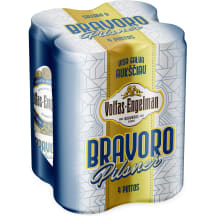 Alus VOLFAS ENGELMAN BRAVORO, 4,7%,0,568l X 4