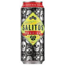 Alaus kokteilis SALITOS TEQUILA, 5,9 %, 0,5 l