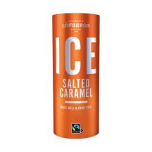 Kohvijook piimaga Ice Salted Caramel 230ml