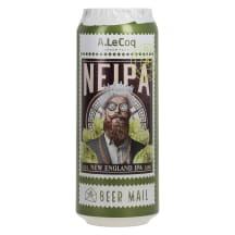 Õlu Beer Mail Neipa 5%vol 0,5l purk