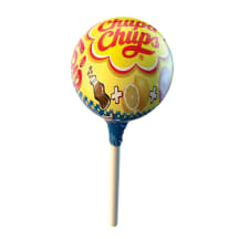 Karamelė su kramt. guma CHUPA CHUPS XXL, 30g