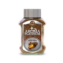 Šķīstošā kafija Aroma Platinum 100g