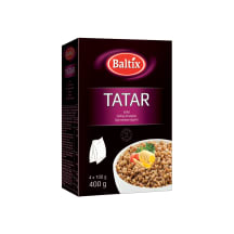 Tatar Baltix 4x100g